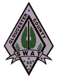 Gloucester County Special Weapons and Tactics (SWAT)